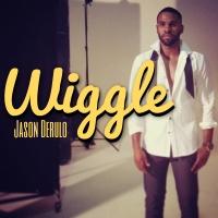 Jason DERULO - Wiggle