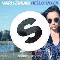 Mari FERRARI - Hello Hello