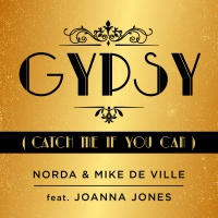 NORDA - Gypsy (Catch Me If You Can)