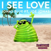 Jonas BLUE - I See Love