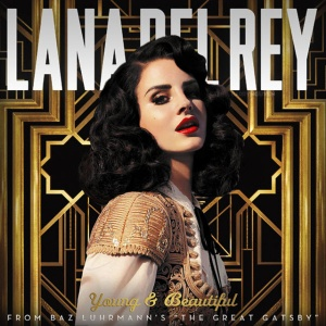 Lana DEL REY - Young And Beautiful (Kevin Blank rmx)