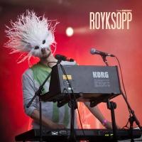 ROYKSOPP - Here She Comes Again (Dj Antonio rmx)