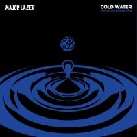 MAJOR LAZER - Cold Water (SJUR rmx)