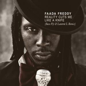 FAADA FREDDY - Reality Cuts Me Like A Knife