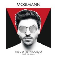 MOSIMANN - Never Let You Go