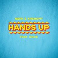 MERK - Hands Up