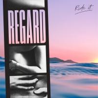 DJ REGARD - Ride It