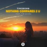 TIM3BOMB & Tim SCHOU - Nothing Compares 2 U