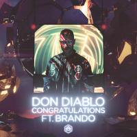 DON DIABLO & BRANDO - Congratulations