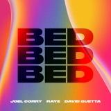 Joel CORRY - Bed